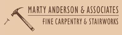 MARTY ANDERSON & ASSOCIATES, INC